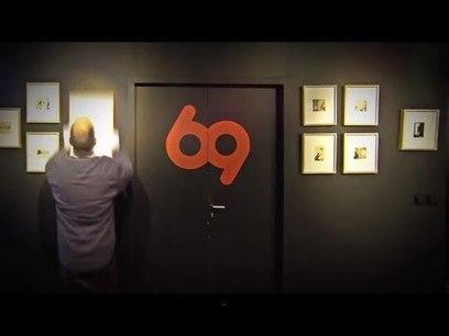 Galerie le soixante-neuf - Bordeaux   Depuis l'ouverture du soixante-neuf, décembre 2012   Scoop.it