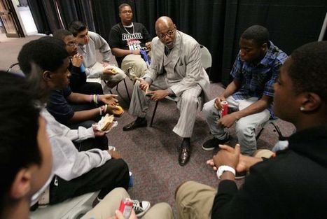 African-American Student Leadership Conference stresses the importance of ... - Fairbanks Daily News-Miner | Black In Education | Scoop.it