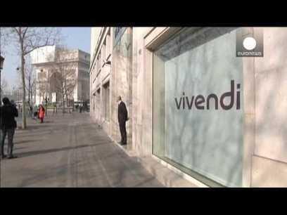 Vivendi s'allie avec l'italien Mediaset, nouvelle étape vers un empire des médias en Europe du Sud | SMP conseil en communication | Scoop.it