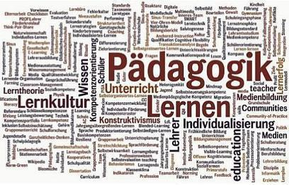 Pädagogik Literatur-Liste - Online-Dokumente Ebooks PDFs | Self Development | Scoop.it