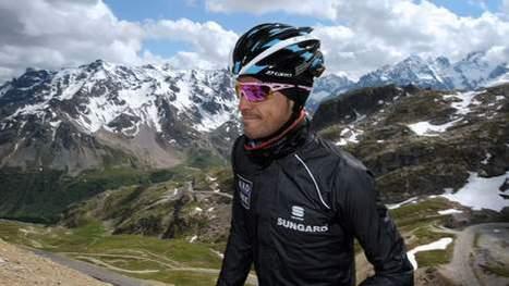 Contador arrêté pour avoir roulé à vélo sans phare | Mais n'importe quoi ! | Scoop.it