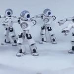 Zombie Robots Dancing to 'Thriller' | Robots and Robotics | Scoop.it