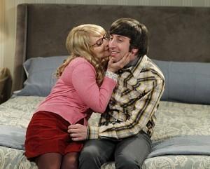 The Big Bang Theory Has A Big Problem | Bazzinga | Scoop.it