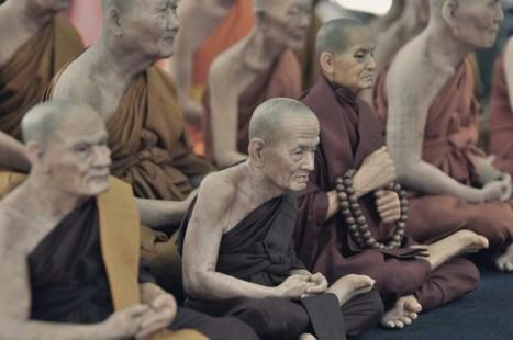 Leadership Teachings From a Buddhist Monk - Leadership Development | MILE Leadership | Scoop.it