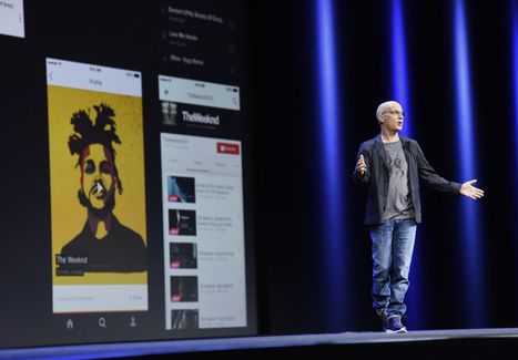 Apple Is Willing to Produce Music and TV Shows   Music for Television   Film   Adverts   Scoop.it