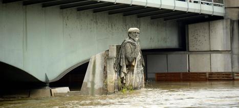 Le Figaro Premium - Qui est le Zouave du Pont de l'Alma ? | Arts et Culture | Scoop.it