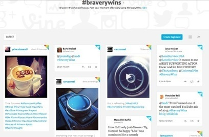 5 Hashtag Tracking Tools for Twitter, Facebook and Beyond | | Digital | Scoop.it