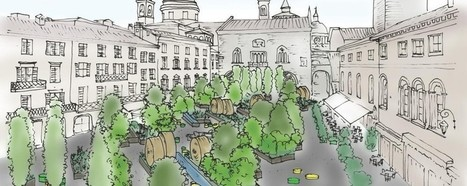 «I Maestri del Paesaggio» raddoppiano Allestimenti anche in piazza ... - L'Eco di Bergamo (Registrazione) | scatol8® | Scoop.it