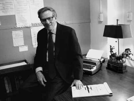 Paris Review - The Art of Biography No. 5, Robert Caro | Social Art Practices | Scoop.it