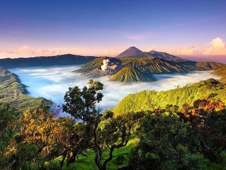 Surabaya Bromo Tour Ijen Malang Jogja Bali East Java | Bromo Tour Package | Scoop.it