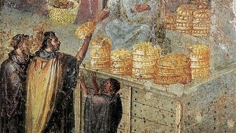 Pompeii ,l'expositionla plus populaire en 15 ans au MBAM | LVDVS CHIRONIS 3.0 | Scoop.it