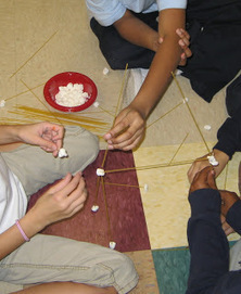 School Counselor Blog: Spaghetti, Marshmallows, and COOPERATION! | ScienceStuff | Scoop.it