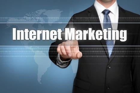 Como a Internet Marketing pode ajudar a crescer o seu negócio | Internet Marketing Strategies | Scoop.it