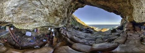 #51: Stone Age Art Studio Unearthed | Prehistoric Culture | DISCOVER Magazine | anti dogmanti | Scoop.it