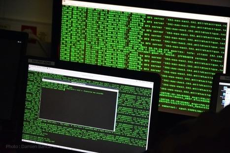 ErsatzPasswords : un système qui bloque les pirates ? | INFORMATIQUE 2015 | Scoop.it