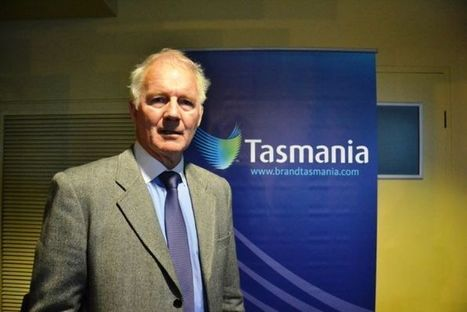 Brand Tasmania chief says state brand will remain strong, despite the prospect ... - ABC Online | Strengthening Brand America | Scoop.it