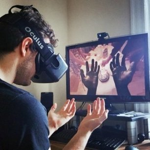 Future physicians 'become' Alfred, a 74-year-old patient, using virtual reality | Amazing Science | Scoop.it