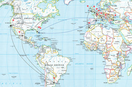Retiring Abroad, One Country at a Time | Cross Cultural Competency Companion | Scoop.it
