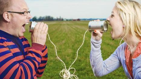Why poor communication kills big companies | Emotional Wisdom | Scoop.it