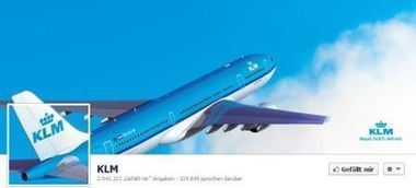 Case Study: Glimpses into KLM's successful social media strategy | aquarius Digital Potential Blog | Glocal approach on Social media | Scoop.it