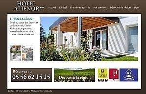 Etude de cas webmarketing : référencement naturel pour un hôtel | Les News Du Web Marketing | Scoop.it