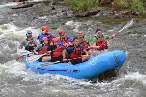 Essential Equipment to Carry Along on Your Rafting Trip | Colorado Fly Fishing Trips - Rocky Mountain Adventures | Scoop.it