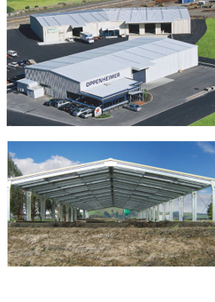 Commercial Building Structures in New Zealand - Formsteel Industries Ltd | Formsteel Industries | Scoop.it