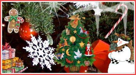 Jeu de Noël en anglais | Jeux proposés au CDI | Scoop.it