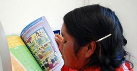 Libro recopila más de mil 300 conjugaciones en lengua maya | Yucatán móvil | Educacion, ecologia y TIC | Scoop.it