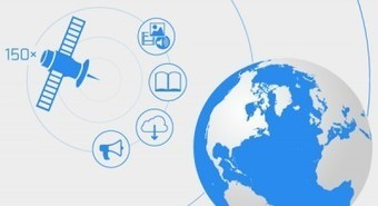 Outernet: El proyecto para ofrecer WiFi gratis en todo el mundo vía satélite | Tecnología y Electrónica | Scoop.it