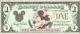 Practical Necessities at Walt Disney World - Money: Credit Cards, Currency exchange | Travel tips | Scoop.it