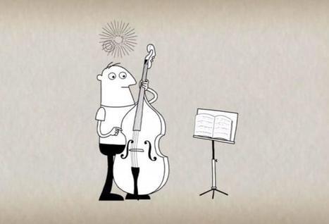 Mira Como El Tocar Un Instrumento Musical Ayuda A Tu Cerebro   Educación y herramientas web   Scoop.it