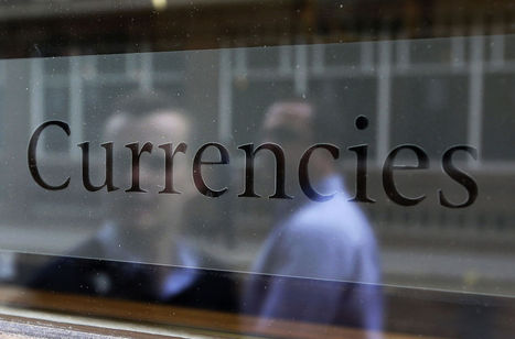High-Frequency Traders Chase Currencies as Stock Volume Recedes | Accountancy and Auditing | Scoop.it