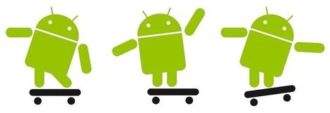 Applications et jeux indispensables pour Android | Comptoir Numérique | Scoop.it