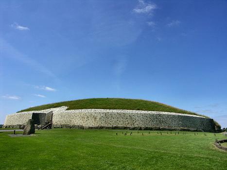Roman coins from Newgrange | Irish Archaeology | Archaeology Updates | Scoop.it