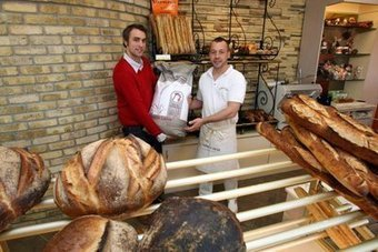 La baguette en circuit court | Locavore | Manger Juste & Local | Scoop.it