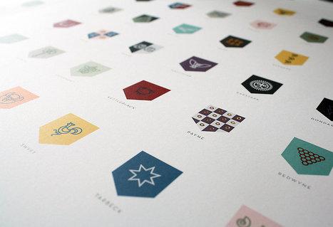 Looking Back At 2012's Best Branding | Branding and Graphic Design | Scoop.it