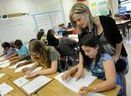 Respect at school in decline, survey shows   mrsvMSed   Scoop.it