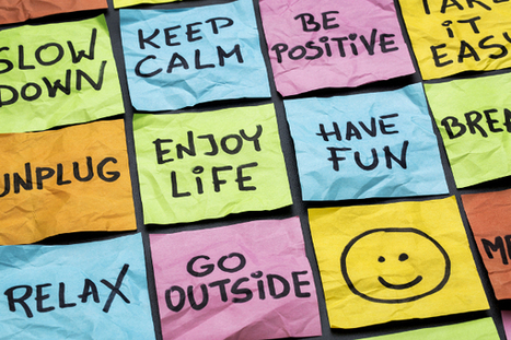 Les 6 facteurs émotionnels du bien-être au travail - Mode(s) d'emploi   Le blog de HumanæSens   Scoop.it