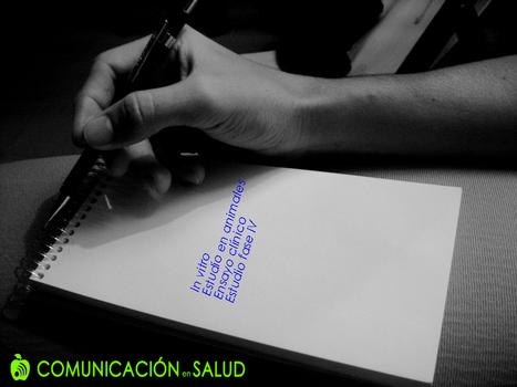 La comunicación en salud debe contar con periodistas especializados | Salud 2.0 | Karmeneb | Scoop.it