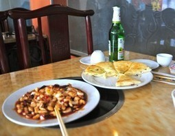 Finding Lunch in Beijing | The Lost Backpack | Food issues | Scoop.it
