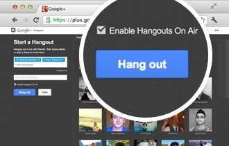 4 Ideas for Hosting Google+ Hangouts 'On Air' | Branding, Marketing and Social Engagement | Scoop.it