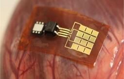 El chip que convierte el latido del corazón en energía renovable | Aplicaciones y tecnología | Scoop.it
