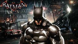 Achetez Batman Arkham Knight - Jeux Précommande | Précommande et réservation de jeux vidéo | Scoop.it