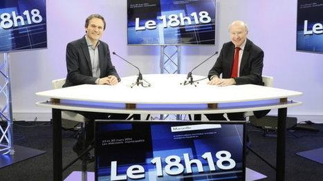 La Provence lance son JT des municipales ce soir à 18h18 | DocPresseESJ | Scoop.it