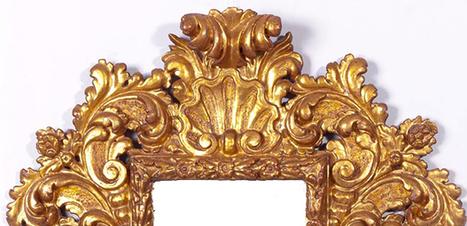 El arte que enmarca el arte: la historia de los marcos | Patrimonio y museos | Scoop.it