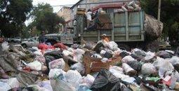 Les Sénégalais ne veulent pas de politique poubelle chez eux - Agence Senegalaise de l'Information   Institut des Sciences sociales du Politique   Scoop.it