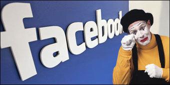 Facebook causa infelicità? La scienza dice di si, ma…   Social ...   The Guerrilla Social Marketing scoop   Scoop.it
