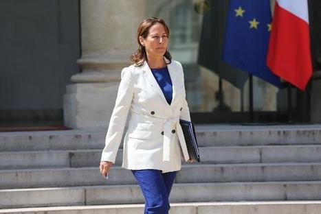 Scandale des boues rouges : «Je ne lâcherai pas», assure Ségolène Royal | TRANSITURUM | Scoop.it