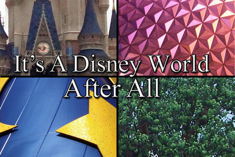 It's A Disney World After All: Walt Disney World News and Rumors 10/7/13 - 10/13/13 | Disney | Scoop.it